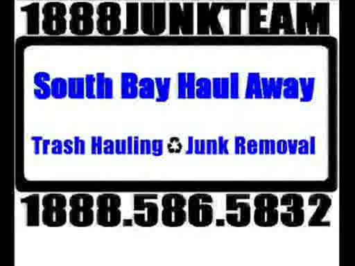 MedicineFilms.com - Call 1888junkteam morgan hill junk removal trash hauling service