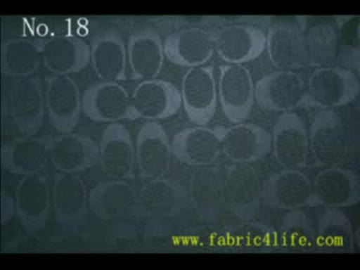 MedicineFilms.com - Gucci fabric
