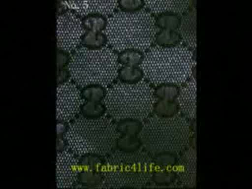 MedicineFilms.com - car,lv fabric,gucci fabric