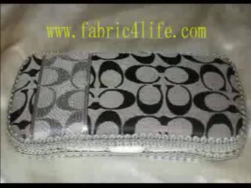 MedicineFilms.com - DIY headliner by designer fabric-LV,Gucci,Coach fabric,etc