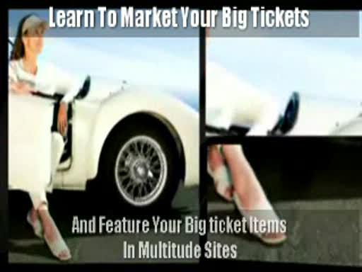 MedicineFilms.com - Unlock The  Secrets Of Big Ticket Marketing