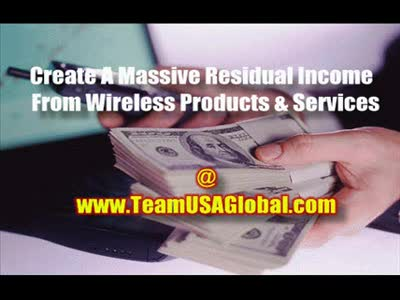 MedicineFilms.com - Create Massive Residual Income From The Wireless Products
