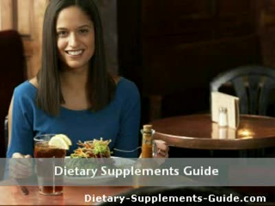 MedicineFilms.com - Dietary Supplements Guide For A Better Life Style
