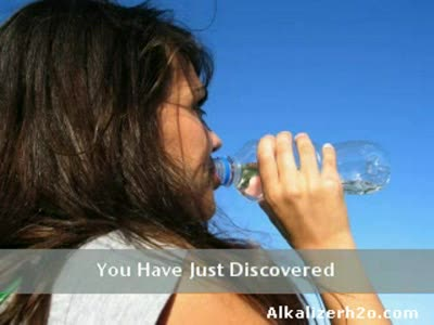 MedicineFilms.com - The Japanese Secret For Health - Alkaline Water