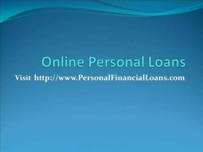 MedicineFilms.com - Personal Loan For Bad Credit
