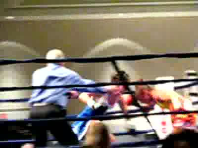 MedicineFilms.com - Chick Boxing is the most Hardcore ever!
