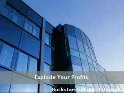 MedicineFilms.com - Explode Your Profits In Real Estate