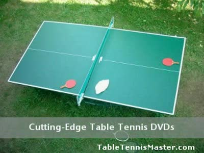 MedicineFilms.com - Get To Know The Secrets Of Table Tennis Now!