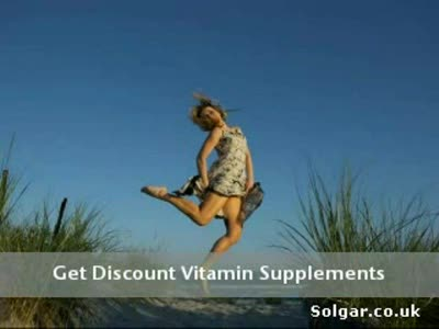 MedicineFilms.com - Solgar.co.uk  - The Perfect Choice For Solgar Vitamins