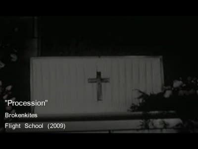 MedicineFilms.com - Brokenkites - Procession