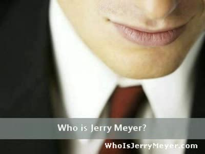 MedicineFilms.com - WhoIsJerryMeyer.com - Keeping Networker's in Profit