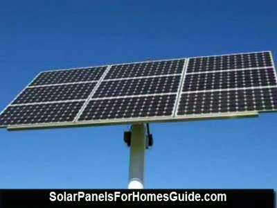 MedicineFilms.com - Solar Panels For Homes Guide