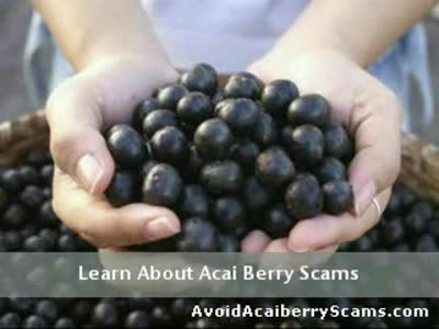 MedicineFilms.com - The Ultimate Guide To Avoid Acai Berry Scams