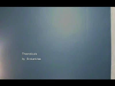 MedicineFilms.com - Brokenkites - Theoreticals
