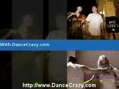 MedicineFilms.com - Learn To Dance With Dancecrazy, the Definitive Collection Of Dance Videos