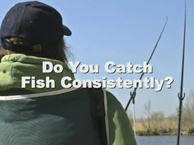MedicineFilms.com - The Secret to Fishing Freshwater and Saltwater