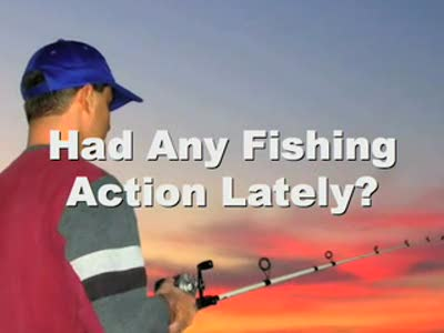 MedicineFilms.com - Surf Fishing Secrets and River Fishing Secrets