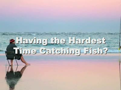 MedicineFilms.com - Learn how to Fish at your Secret Fishing Spots