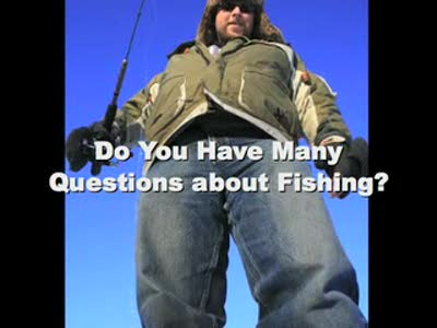 MedicineFilms.com - Top Secret Fishing Tips and Secrets