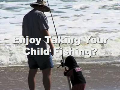 MedicineFilms.com - Need Strategies for Trout Fishing for Kids?