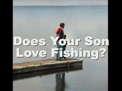 MedicineFilms.com - Learn New Techniques for Bass Fishing for Kids