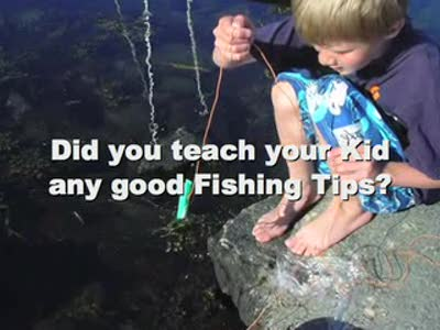 MedicineFilms.com - Discover the Best Fishing for Kids