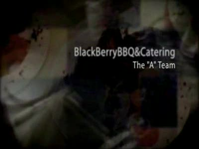 MedicineFilms.com - Powell River BC Restaurant Blackberry BBQ & Catering