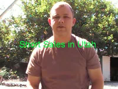 MedicineFilms.com - Doing Short Sale in the Salt Lake Utah area
