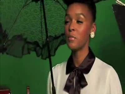 MedicineFilms.com - Janelle Monae - Teacher