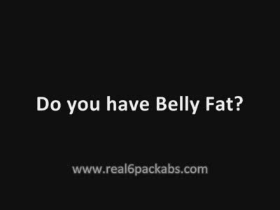 MedicineFilms.com - The Truth About 6 Pack Abs