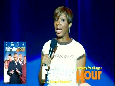 MedicineFilms.com - Family Hour DVD - Small Frie