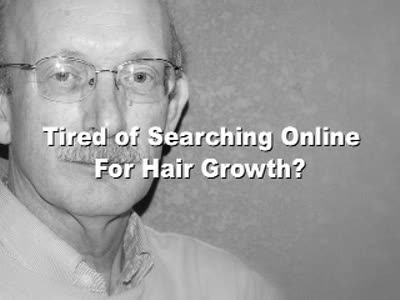 MedicineFilms.com - Get Maximum Hair Growth and Hair Loss Support Today