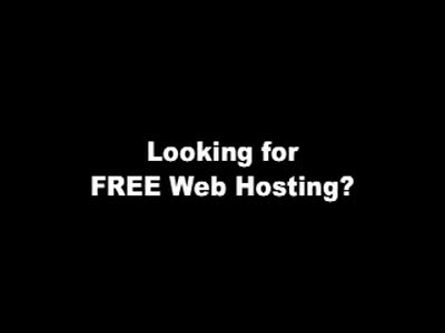 MedicineFilms.com - Looking for FREE Web Hosting?