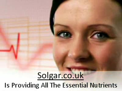 MedicineFilms.com - Buy Solgar Vitamins Online And Improve Your Health