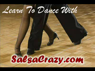 MedicineFilms.com - Learn The Secrets Of Salsa Dance