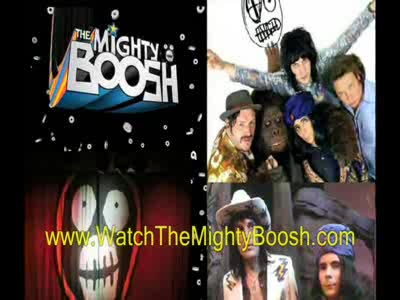 MedicineFilms.com - Watch The Mighty Boosh online