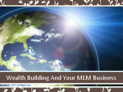 MedicineFilms.com - Build A Successful Monavie Business