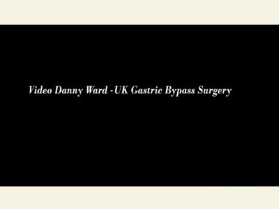 MedicineFilms.com - UK native gets Roux-en-Y Gastric bypass surgery in India at Mumbai after ma