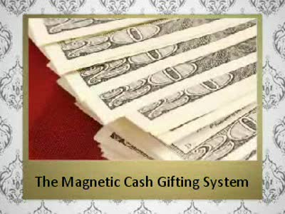 MedicineFilms.com - Create True Wealth With Automated Cash Gifting