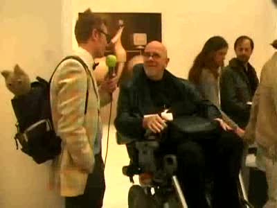 MedicineFilms.com - Armory show 3of6