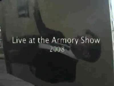 MedicineFilms.com - Armory show 1of6