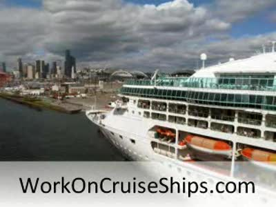 MedicineFilms.com - Careers On Cruise Ships