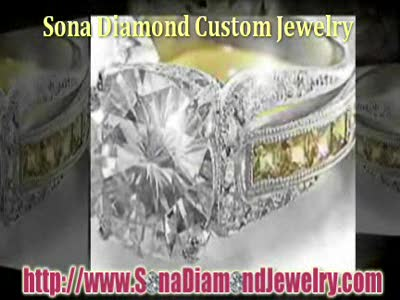 MedicineFilms.com - Get Man Made Diamond Rings At Sona Diamond Jewelry