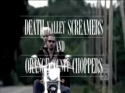 MedicineFilms.com - Death Valley Screamers