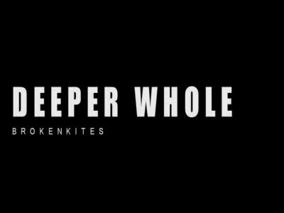 MedicineFilms.com - Brokenkites - Deeper Whole