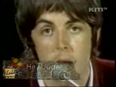 MedicineFilms.com - The Beatles - Hey Jude