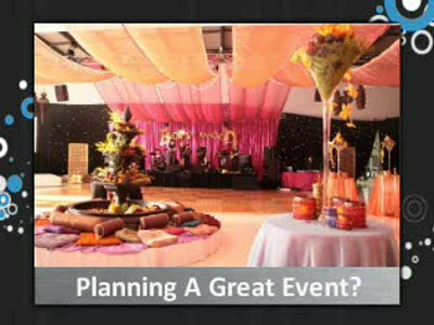 MedicineFilms.com - Know The Latest Trends In Corporate Event Planning