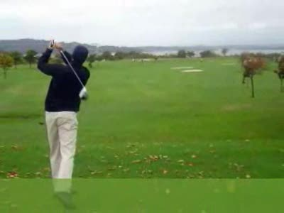 MedicineFilms.com - Tips For Golf Swing Trainers