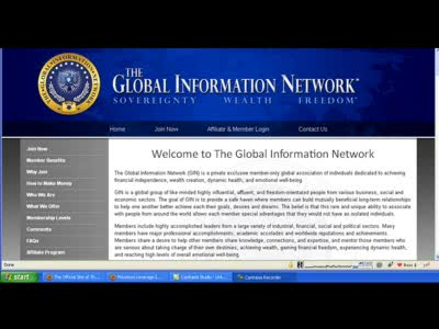MedicineFilms.com - Global Information Network   How To Join Free!