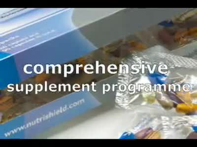 MedicineFilms.com - Food Supplements All you need in one pack
